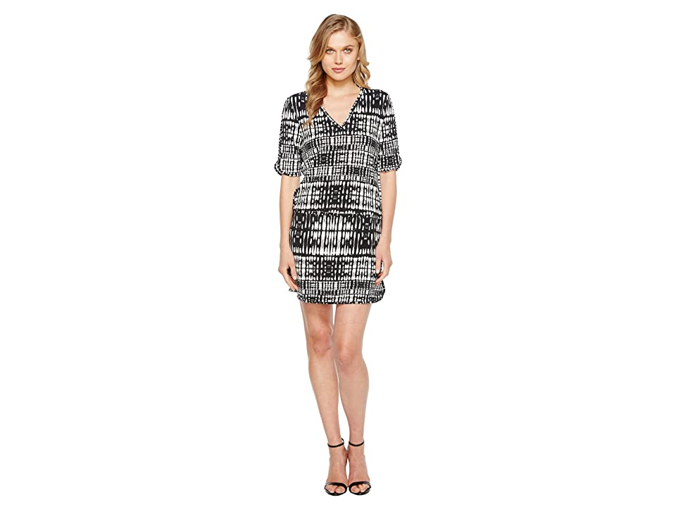 Tart Darby Dress (Sunbleached Ikat) Women