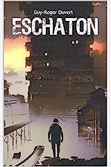 Eschaton Format Kindle