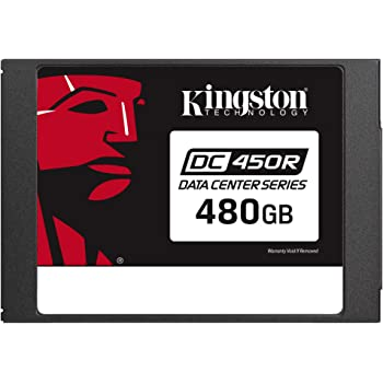Kingston Data Center DC450R SEDC450R/480G SSD - Almacenamiento ...