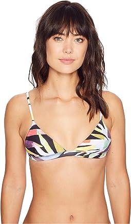 Marimba Bikini Top