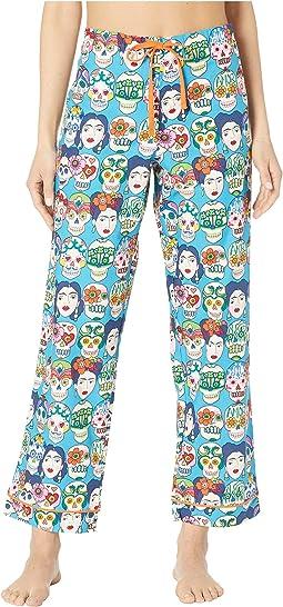 Frida Pajama Pants