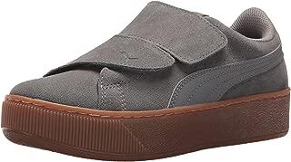 PUMA Womens 36524202 Puma Vikky Platform Shoes