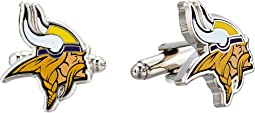 Cufflinks Inc. - Minnesota Vikings Cufflinks