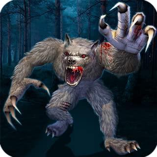 Werewolf Monster Hunter 3D: Bigfoot Hunting Vampire Games 2018
