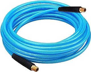 Best 1/4 compressor hose Reviews