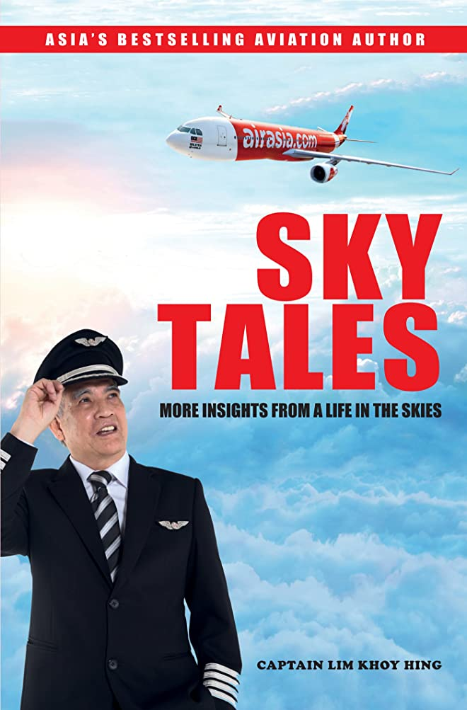 収益アルカトラズ島例Sky Tales: More Insights from A Life In The Skies (English Edition)