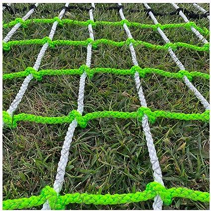 Kletternetz Rahmen Kletterseil Netz für Spielturm Kletterturm Regenbogen Spiel