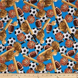 Best baseball flannel fabric Reviews