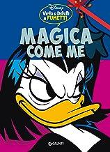 Permalink to Magica come me: Virtù e difetti a fumetti (Personaggi a fumetti Vol. 6) PDF