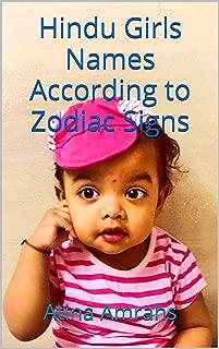 Hindu Girls Names According to Zodiac Signs
