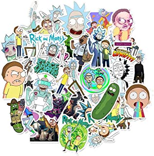 Amazon.es: rick and morty
