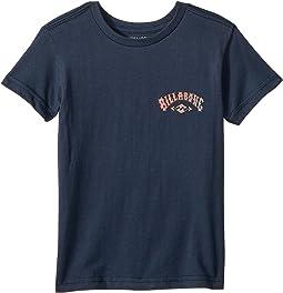 Arch T-Shirt (Toddler/Little Kids)