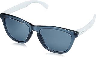 Fastrack Wayfarer Unisex Sunglasses - (PC003BK3|56|Black)