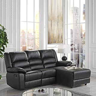 Superb Amazon Com Sectional Sofas Sofas Couches Living Room Ibusinesslaw Wood Chair Design Ideas Ibusinesslaworg