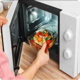 75 Free Easy Microwave Cookbook. If you have a busy life and you are always running out of time, then these Microwave Recipes will save you! 75 Very Easy and Delicious Microwave Recipes. You can have them ready in minutes! Recipes like: Microwave Fri...