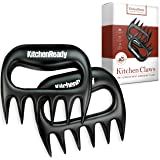 KitchenReady Meat Claws Perfect Shredder for Pulled Pork
