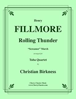 Best rolling thunder fillmore Reviews