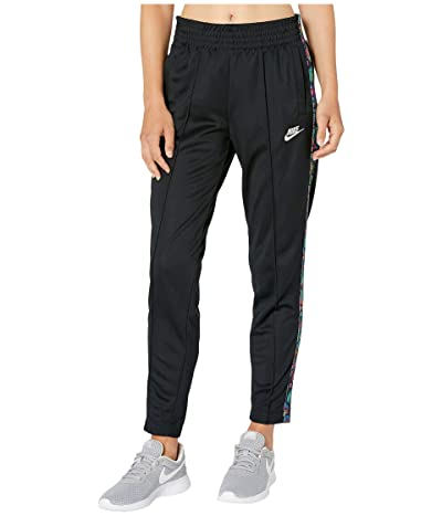 Nike NSW Future Femme Pants High-Waisted Poly Knit (Black) Women