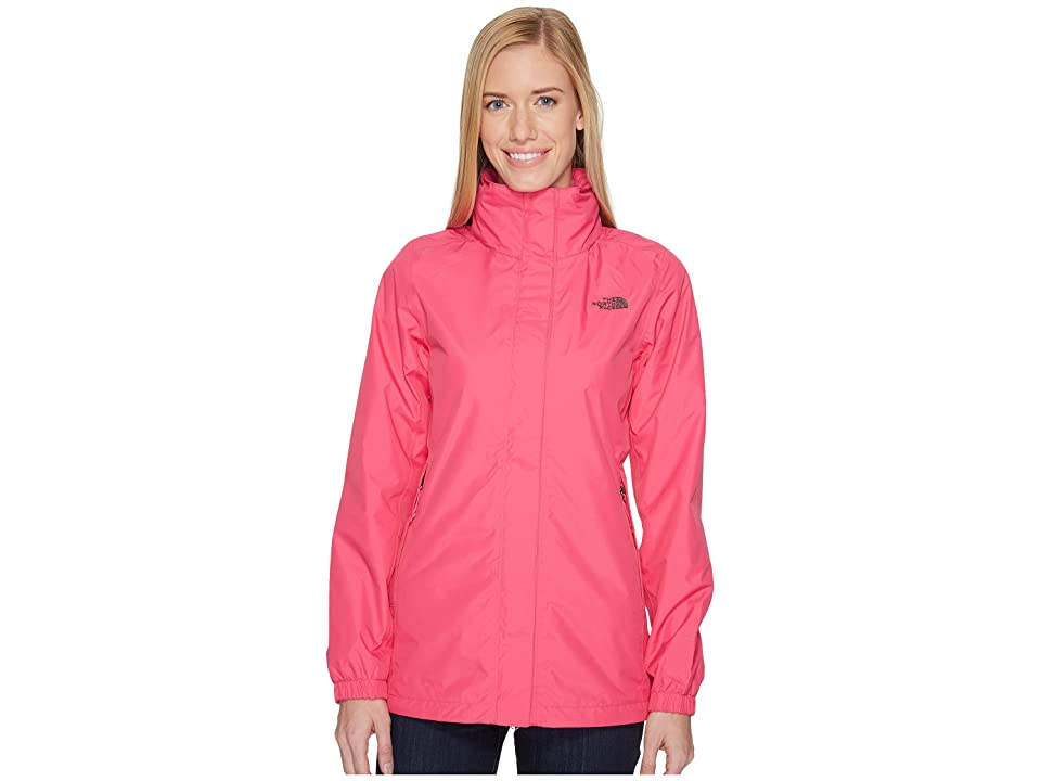 The North Face Resolve Parka (Petticoat Pink (Prior Season)) Women