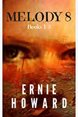 Melody 8: Books 1-3 Kindle Edition