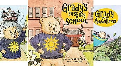 Grady Bear Adventures (3 Book Series)