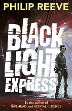 Black Light Express (Railhead) (English Edition)