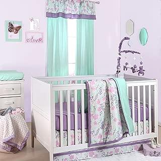 Best purple and mint nursery Reviews