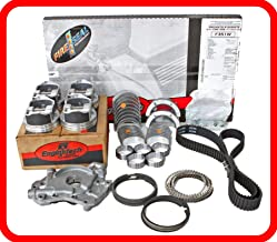 Engine Rebuild Overhaul Kit FITS: 2003-2009 Dodge 2.4L DOHC L4 TURBO Neon SRT-4 PT-Cruiser