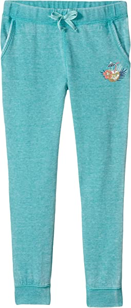 Roxy Kids - Inside My Head Coconut Party Pants (Big Kids)