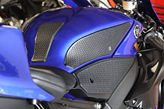 YAMAHA R6 (2017 - CURRENT) SnakeSkin TechSpec Tank Grips