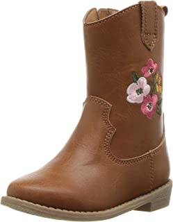 Carter's Kids' Fay2 Western Boot