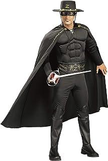 Deluxe Zorro