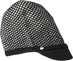 Honeycomb Cabbie Hat