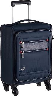 [プロテカ] スーツケース 日本製 フィーナST キャスターストッパー TSAダイヤルファスナーロック付 可(国内線100席未満、3辺合計100cm以内) 18L 38 cm 1.8kg