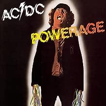 ac dc powerage vinyl