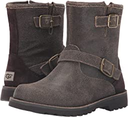 UGG Kids - Harwell Bomber (Little Kid/Big Kid)