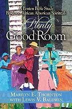 plenty good room book