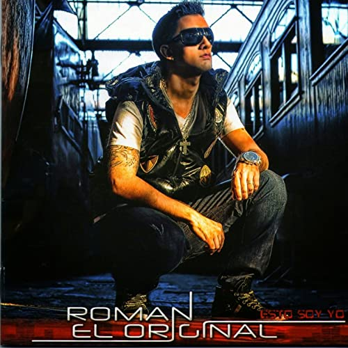 Esto Soy Yo by Roman El Original on Amazon Music - Amazon.com