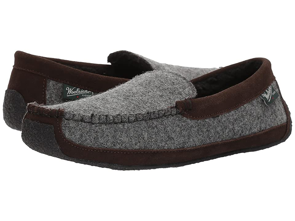 Woolrich Heff (Ash Wool) Men