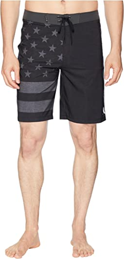 "Phantom Cheers 20"" Boardshorts"