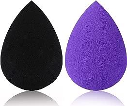 YEOTWIN Makeup Sponges Set Blender Beauty Cosmetics Tool Flawless Facial Powder Puff Foundation Sponge (003)