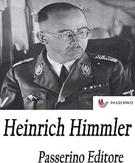 Heinrich Himmler (Italian Edition)