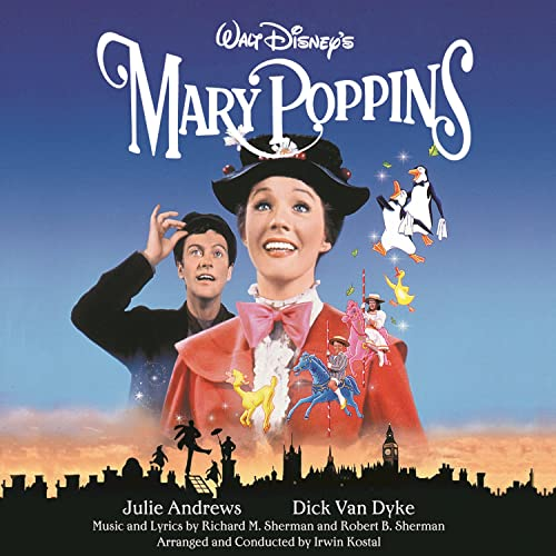 a spoonful of sugar mary poppins