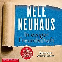 In ewiger Freundschaft: 10 CDs (Ein Bodenstein-Kirchhoff-Krimi, Band 10)