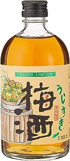 Akashi Umeshu Blended Whisky, 500 ml