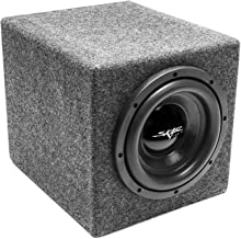 Best 8 inch subwoofer with box Reviews