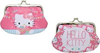 TRENDHAUS 408549 - Hello Kitty Tea Party Geldbörse