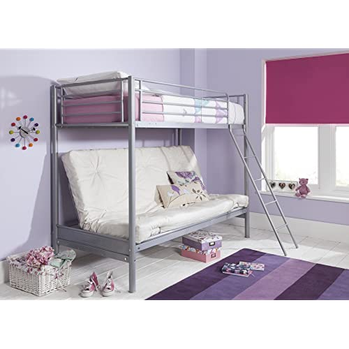 Wondrous Bunk Bed With Sofa Amazon Co Uk Beatyapartments Chair Design Images Beatyapartmentscom
