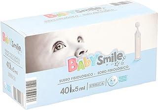 3d7dd6cf73cf BABYSMILE suero fisiológico unidosis caja 40 uds