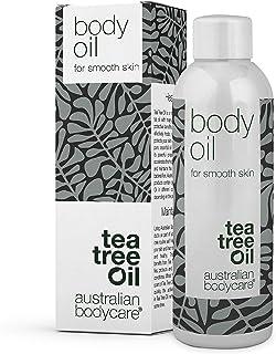 Australian Bodycare Body Oil, 80ml | Popraw wygląd rozstępów, blizn, skórki pomarańczowej (cellulitu), przebarwień i nieró...